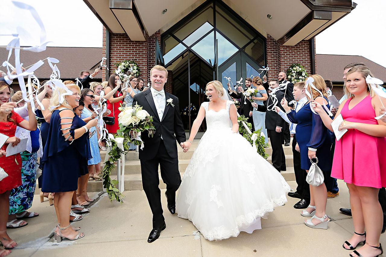 Morgan Max Scottish Rite Indianapolis Wedding 098
