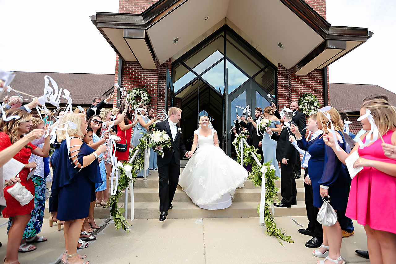 Morgan Max Scottish Rite Indianapolis Wedding 097