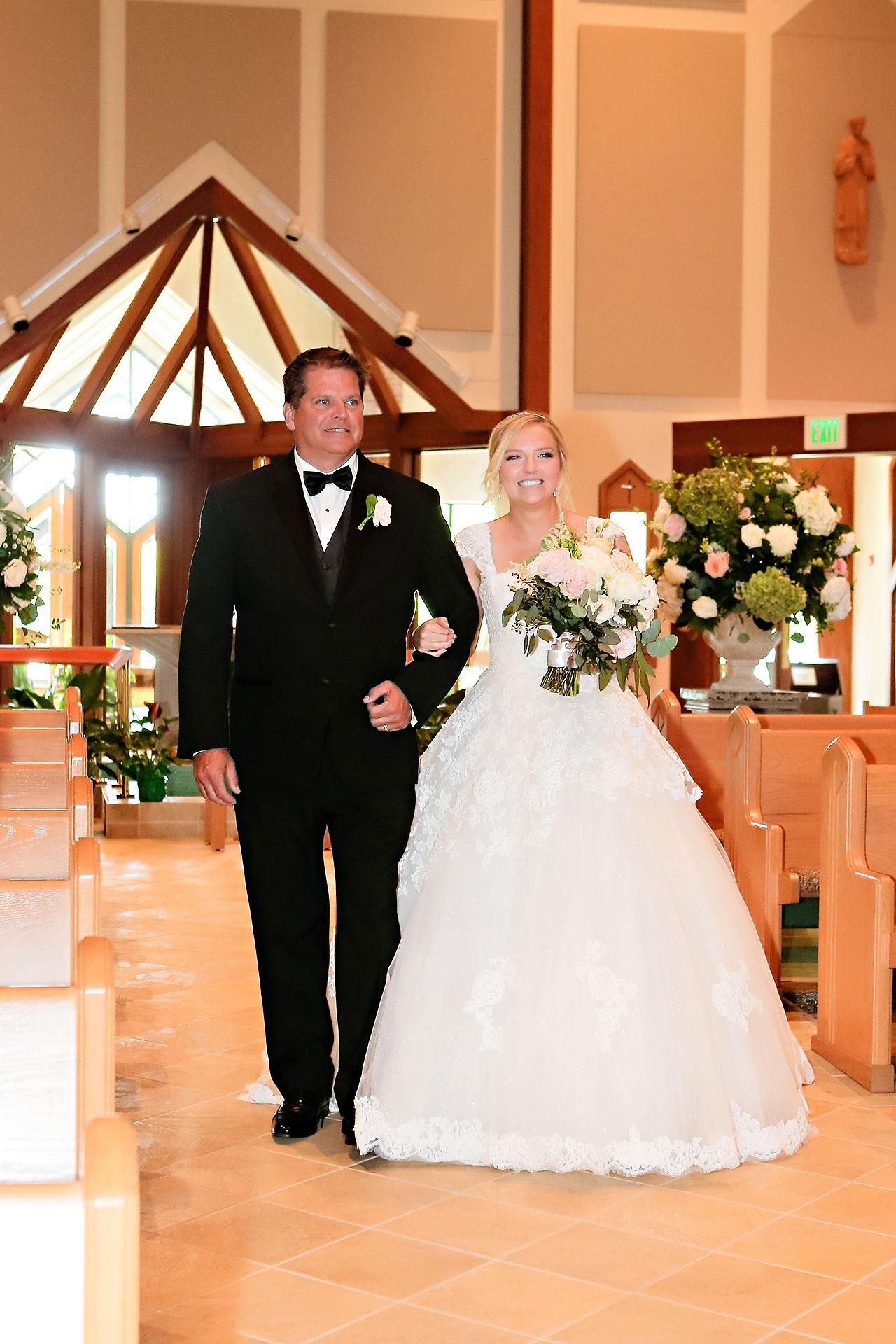 Morgan Max Scottish Rite Indianapolis Wedding 088
