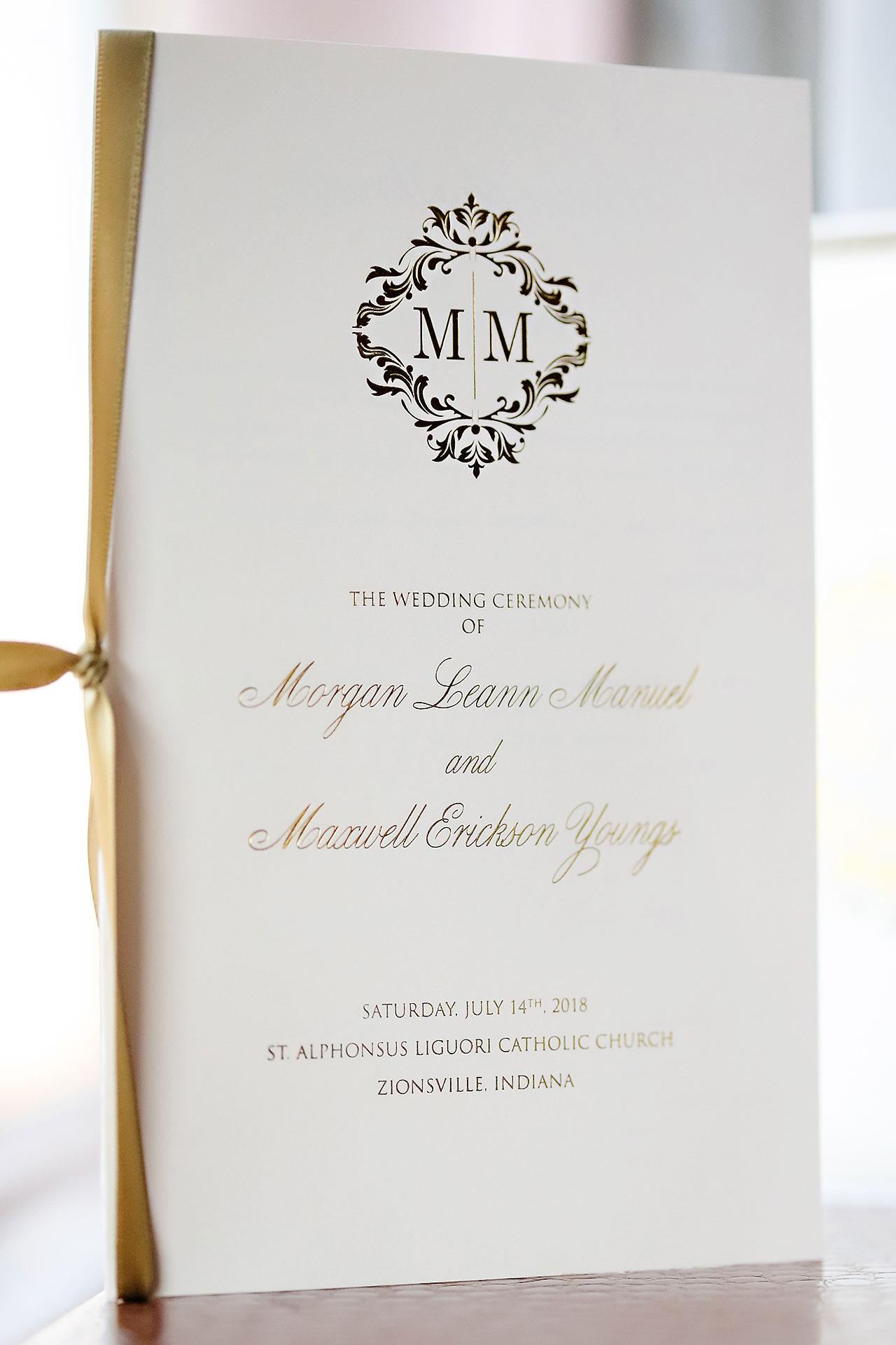 Morgan Max Scottish Rite Indianapolis Wedding 083