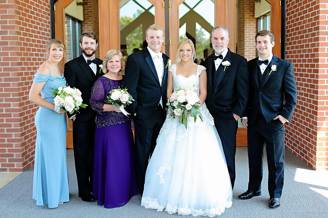 Morgan Max Scottish Rite Indianapolis Wedding 067