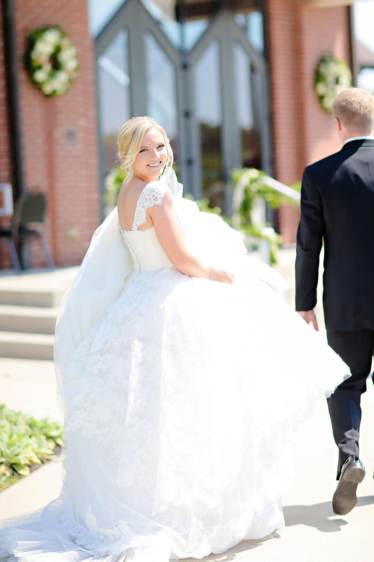 Morgan Max Scottish Rite Indianapolis Wedding 064