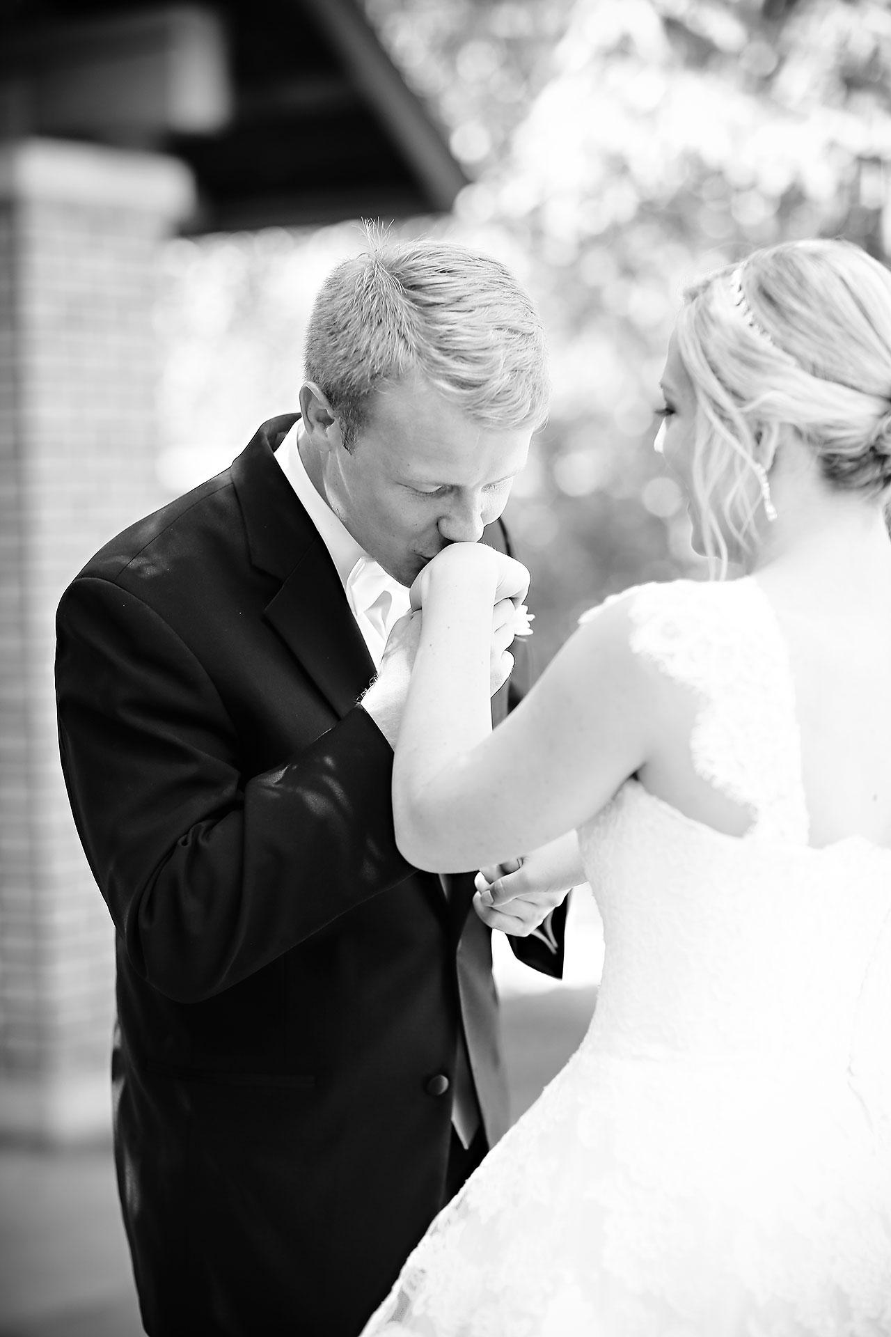 Morgan Max Scottish Rite Indianapolis Wedding 047