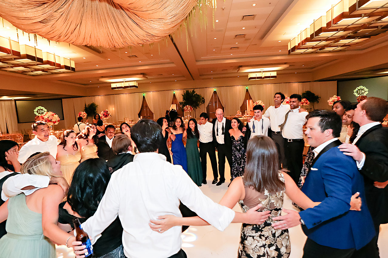 Joie Nikhil JW Marriott Indianapolis Wedding 275