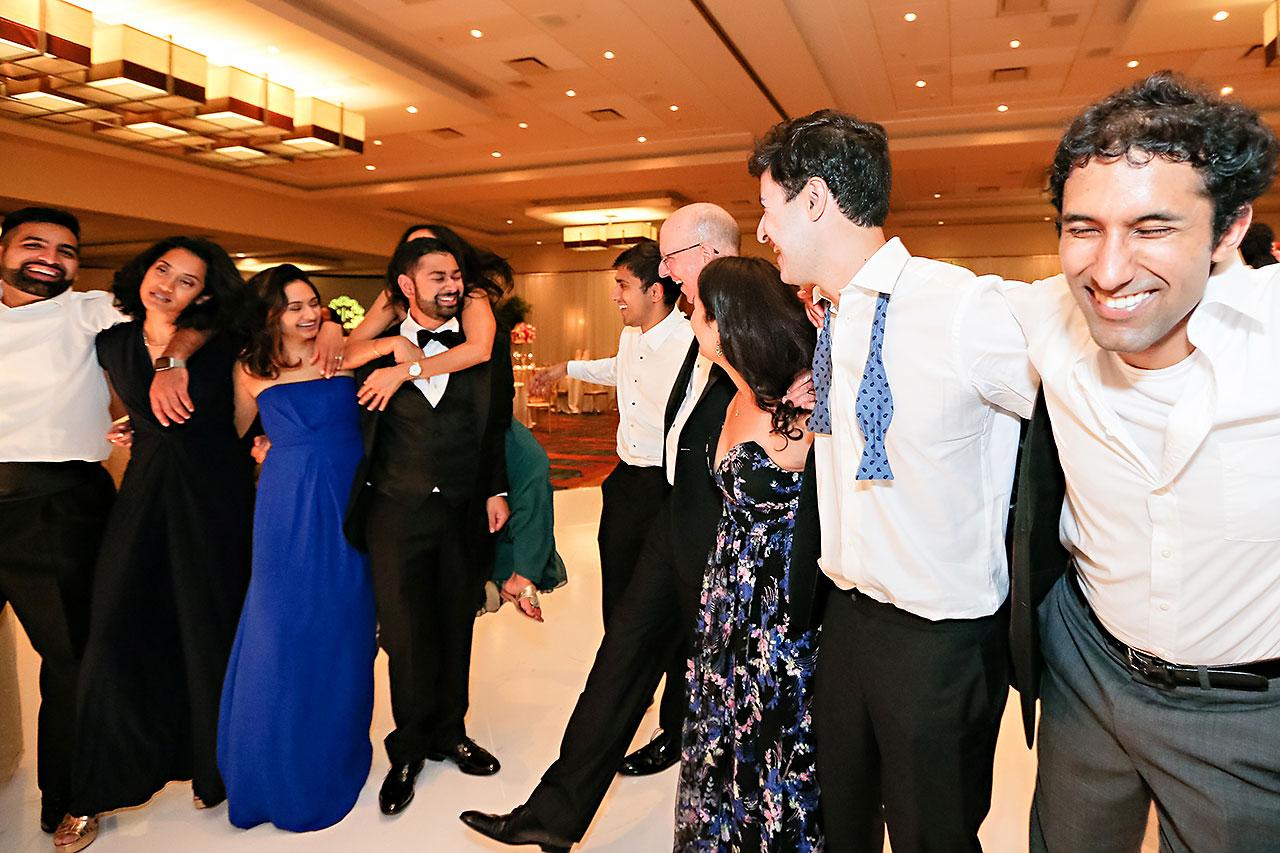 Joie Nikhil JW Marriott Indianapolis Wedding 271