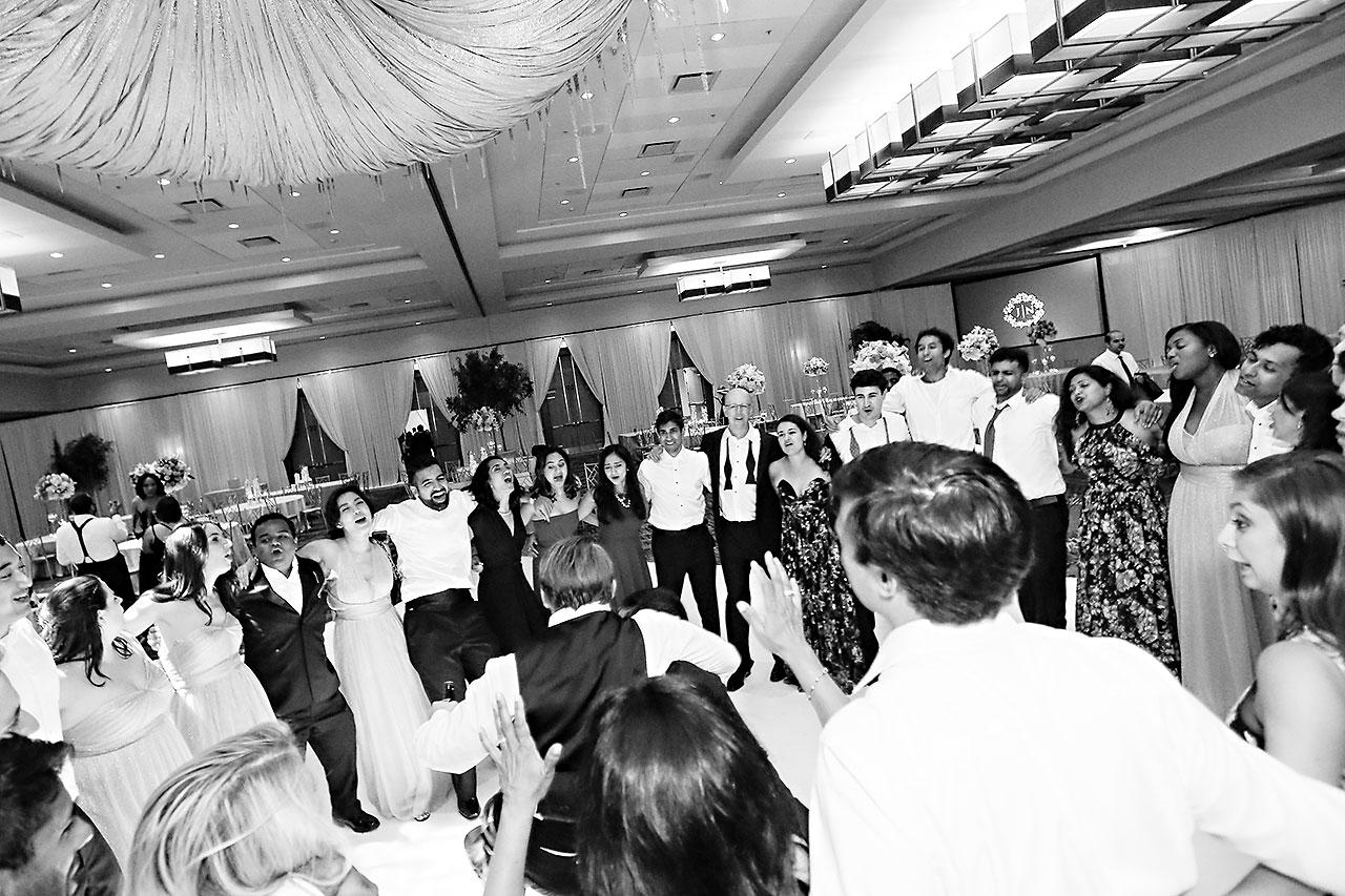 Joie Nikhil JW Marriott Indianapolis Wedding 272