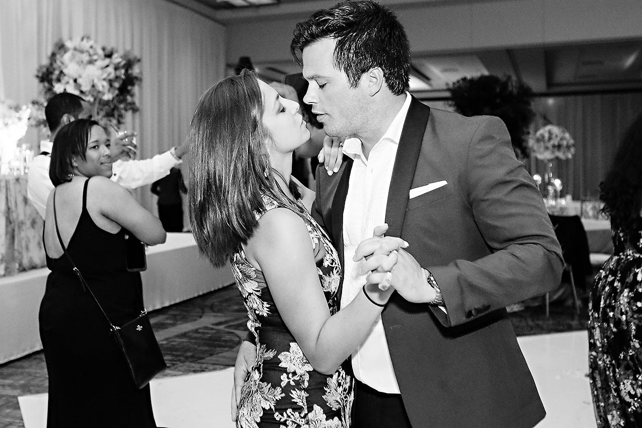 Joie Nikhil JW Marriott Indianapolis Wedding 267