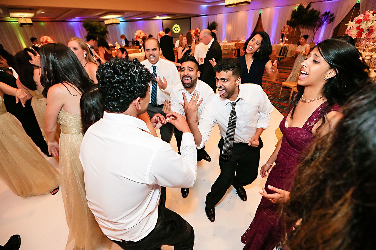 Joie Nikhil JW Marriott Indianapolis Wedding 265