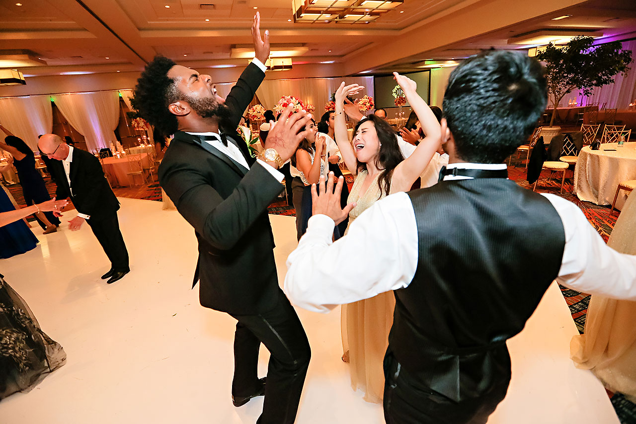 Joie Nikhil JW Marriott Indianapolis Wedding 260