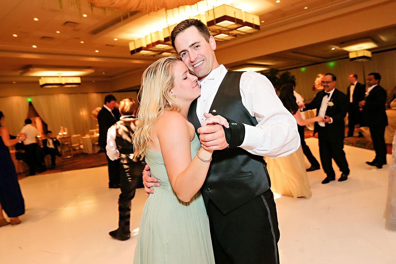 Joie Nikhil JW Marriott Indianapolis Wedding 261