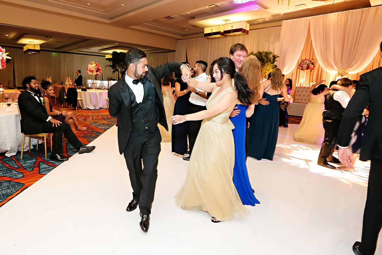 Joie Nikhil JW Marriott Indianapolis Wedding 262