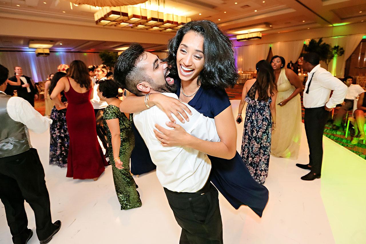 Joie Nikhil JW Marriott Indianapolis Wedding 256