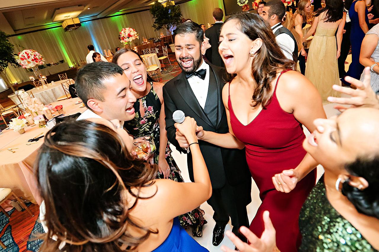Joie Nikhil JW Marriott Indianapolis Wedding 257