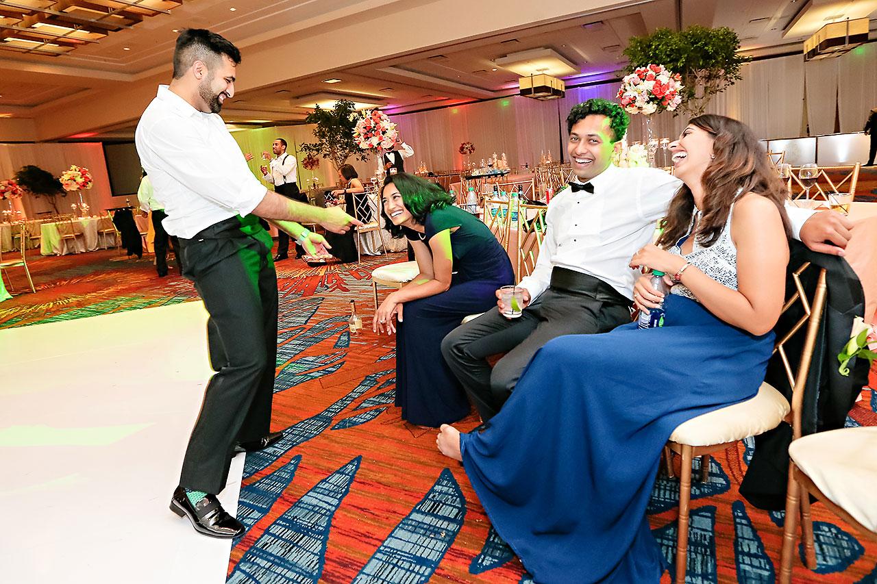 Joie Nikhil JW Marriott Indianapolis Wedding 255