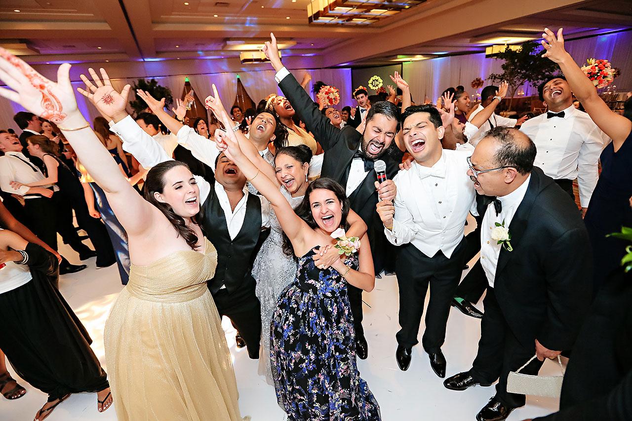 Joie Nikhil JW Marriott Indianapolis Wedding 251