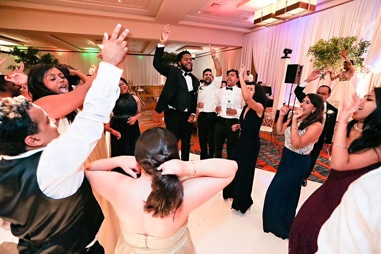 Joie Nikhil JW Marriott Indianapolis Wedding 247