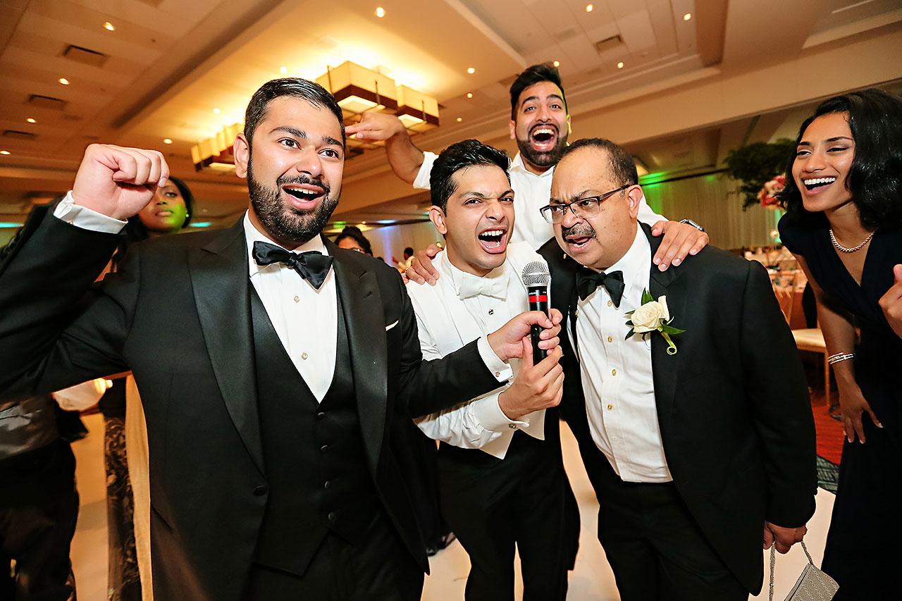 Joie Nikhil JW Marriott Indianapolis Wedding 248