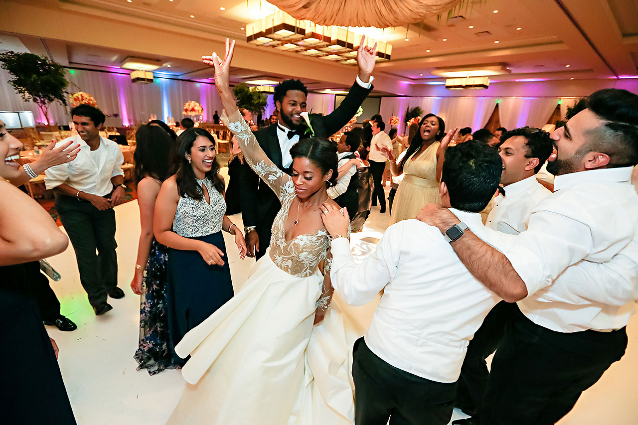 Joie Nikhil JW Marriott Indianapolis Wedding 249