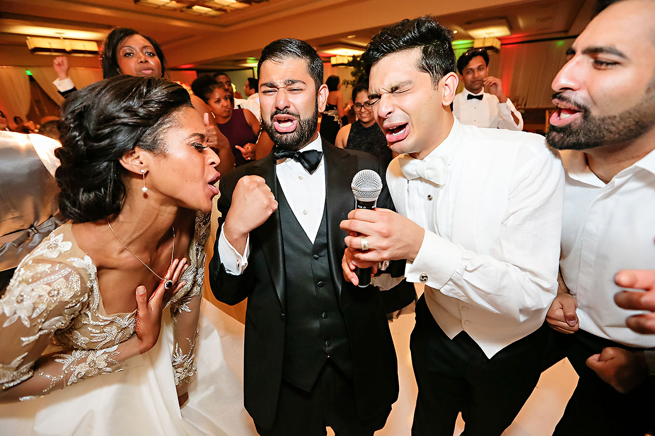 Joie Nikhil JW Marriott Indianapolis Wedding 245