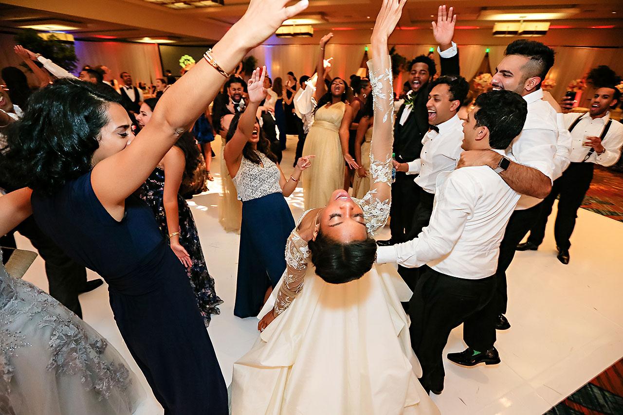 Joie Nikhil JW Marriott Indianapolis Wedding 246