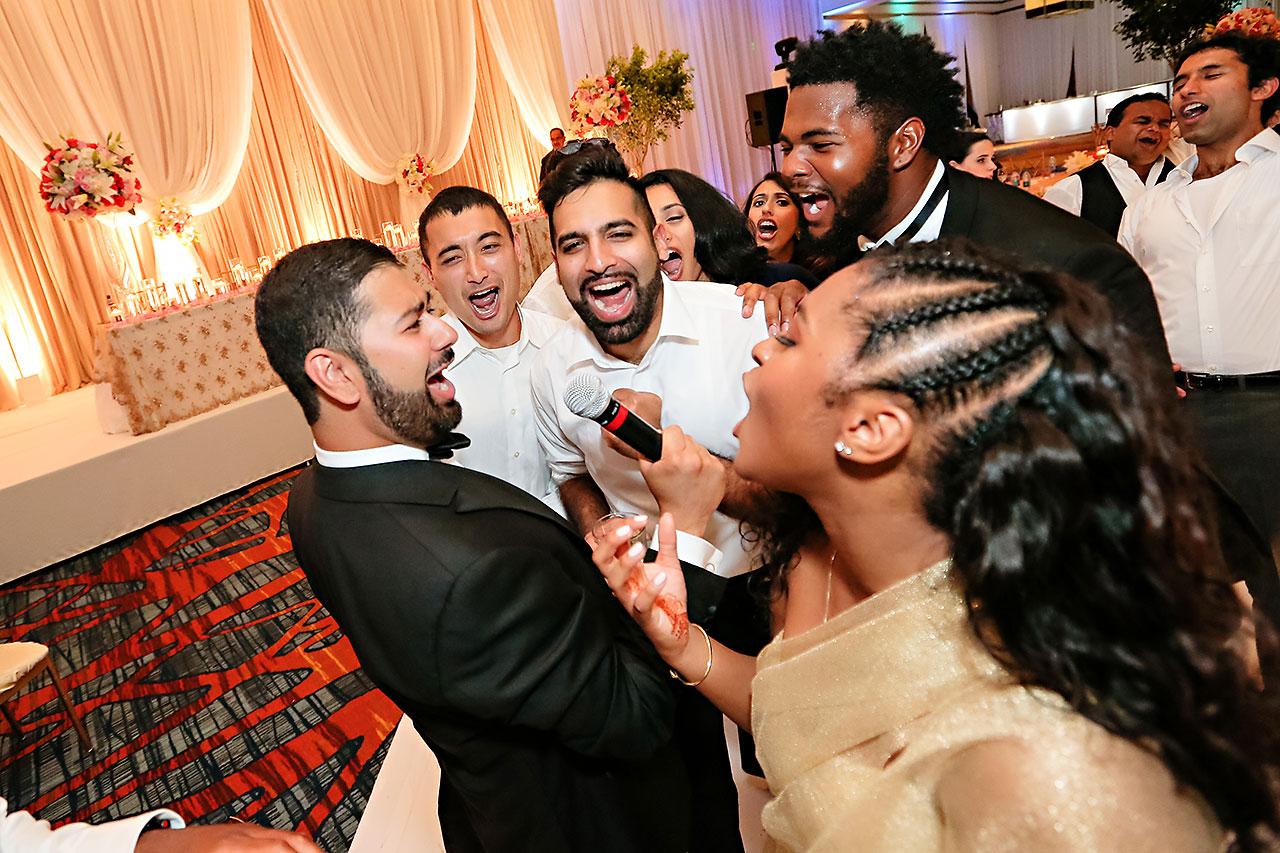 Joie Nikhil JW Marriott Indianapolis Wedding 241