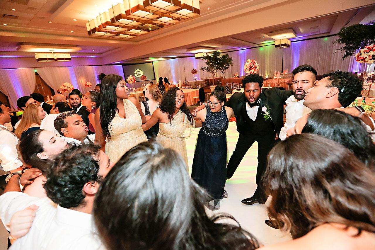 Joie Nikhil JW Marriott Indianapolis Wedding 243