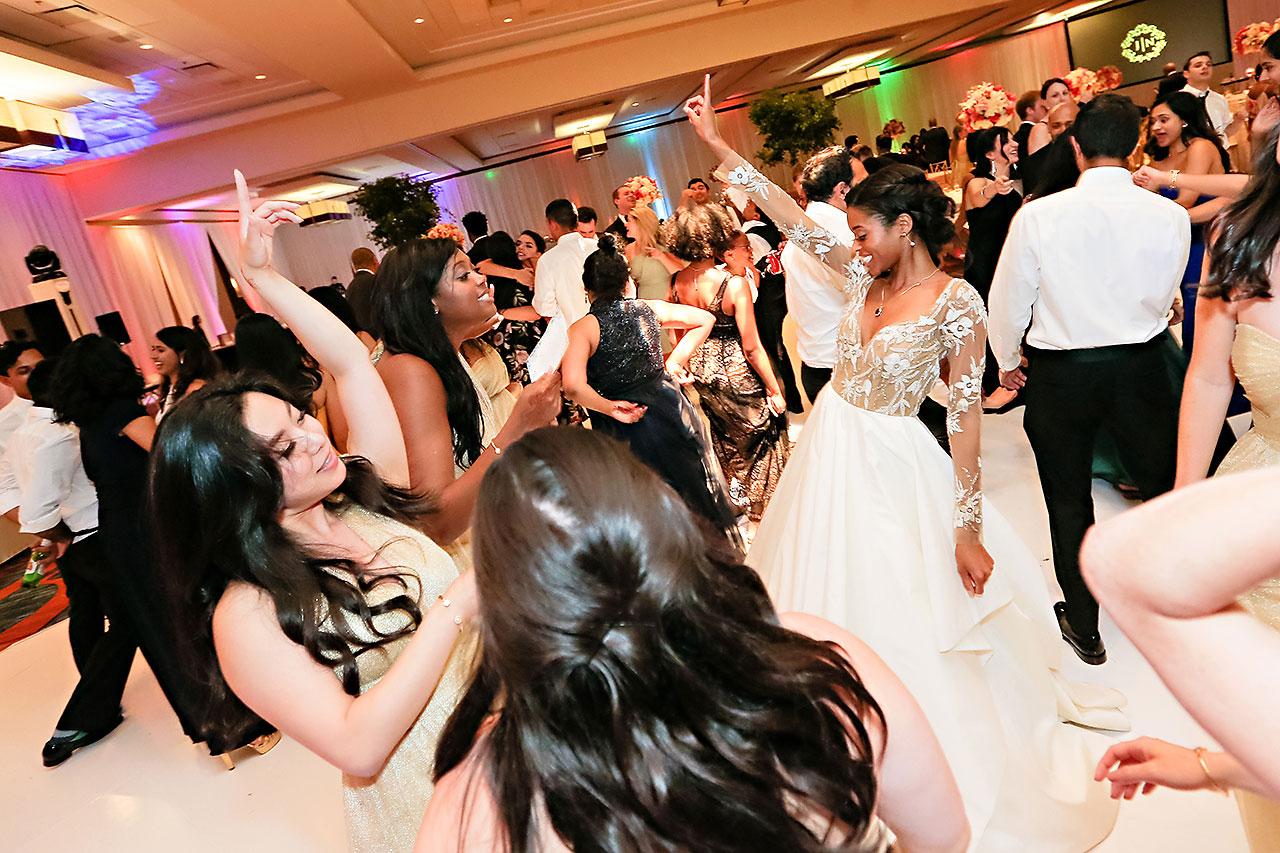 Joie Nikhil JW Marriott Indianapolis Wedding 239