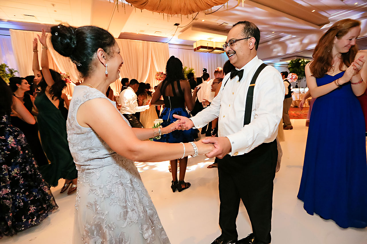 Joie Nikhil JW Marriott Indianapolis Wedding 240