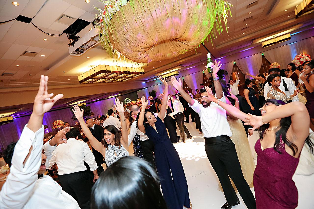 Joie Nikhil JW Marriott Indianapolis Wedding 237