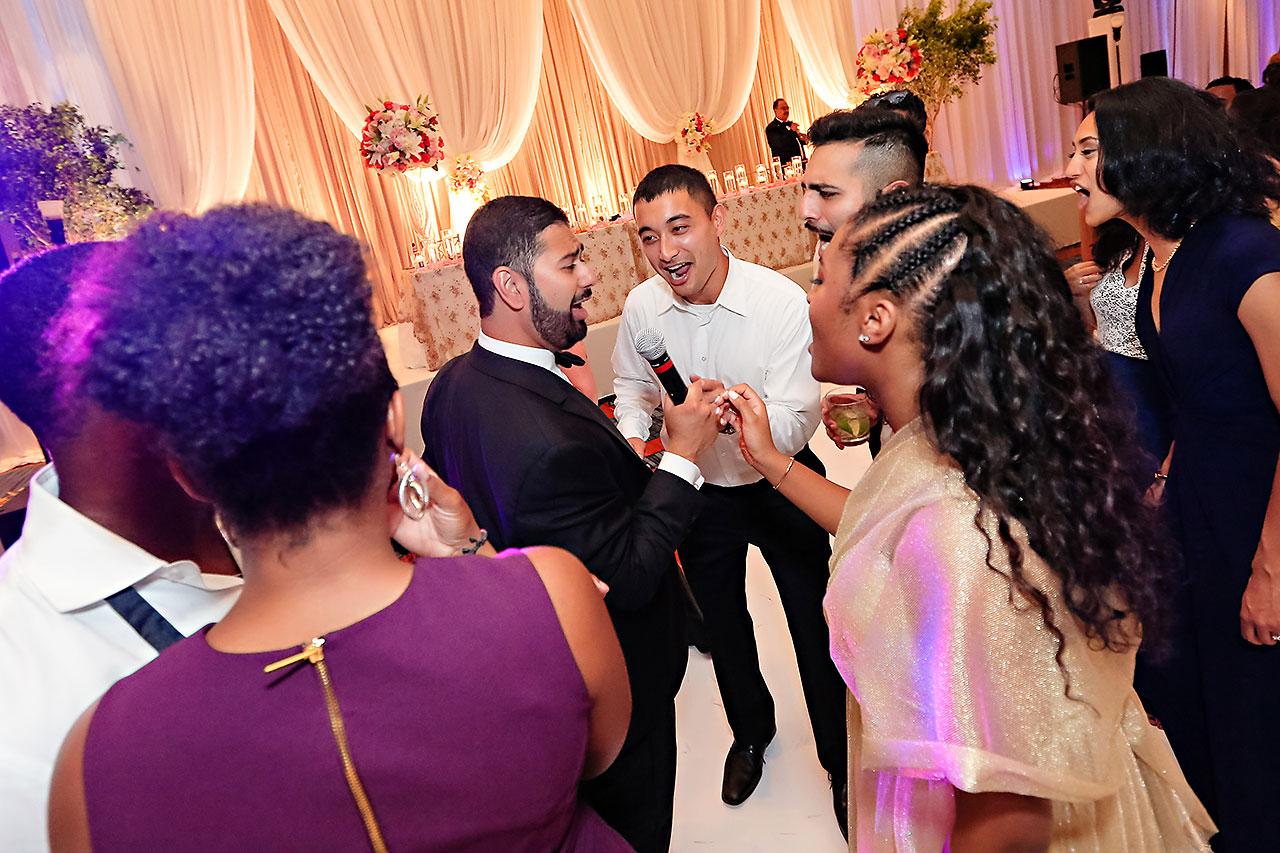 Joie Nikhil JW Marriott Indianapolis Wedding 235