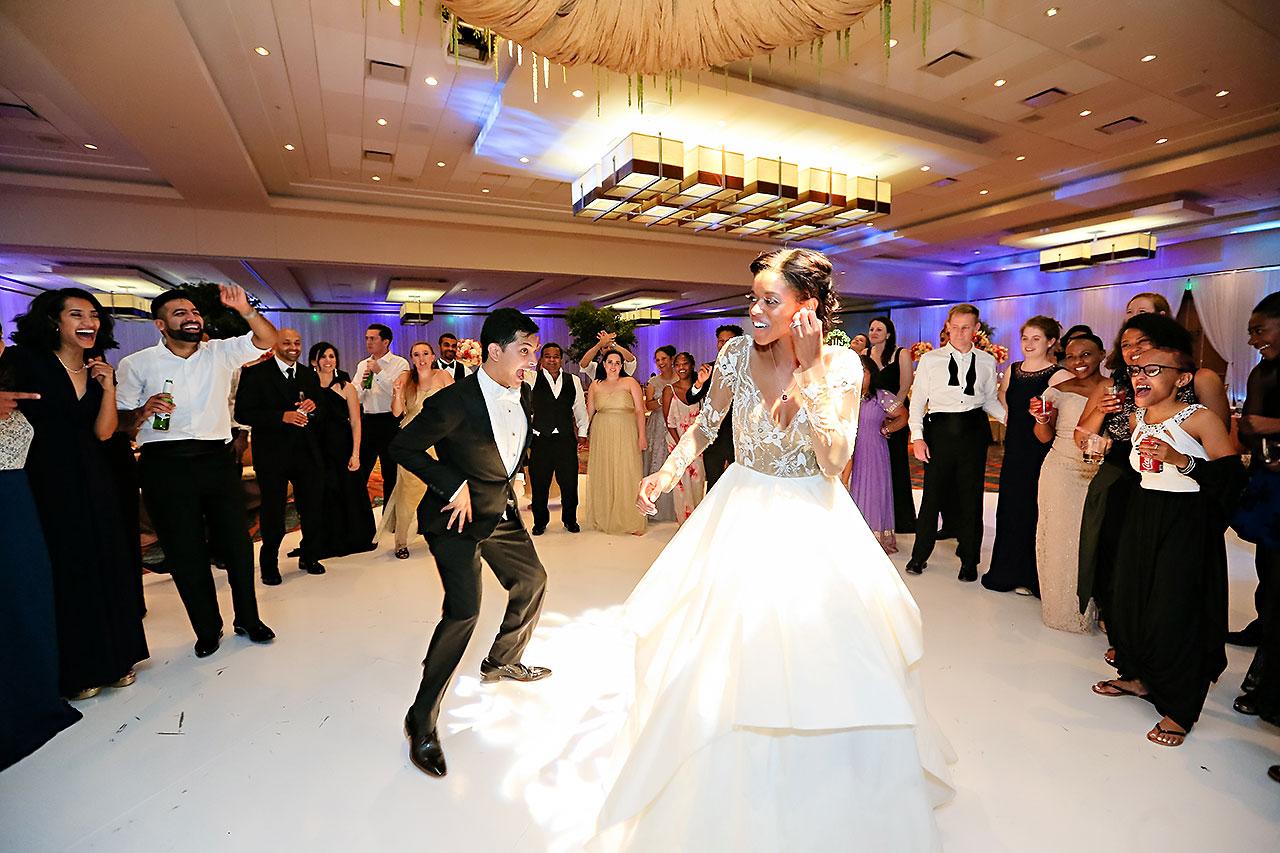 Joie Nikhil JW Marriott Indianapolis Wedding 234