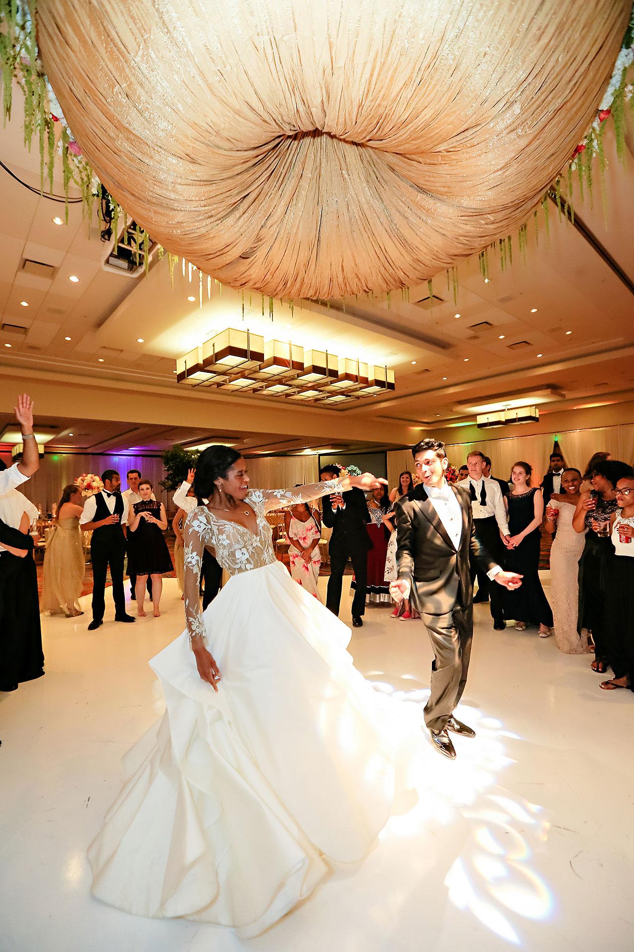 Joie Nikhil JW Marriott Indianapolis Wedding 229