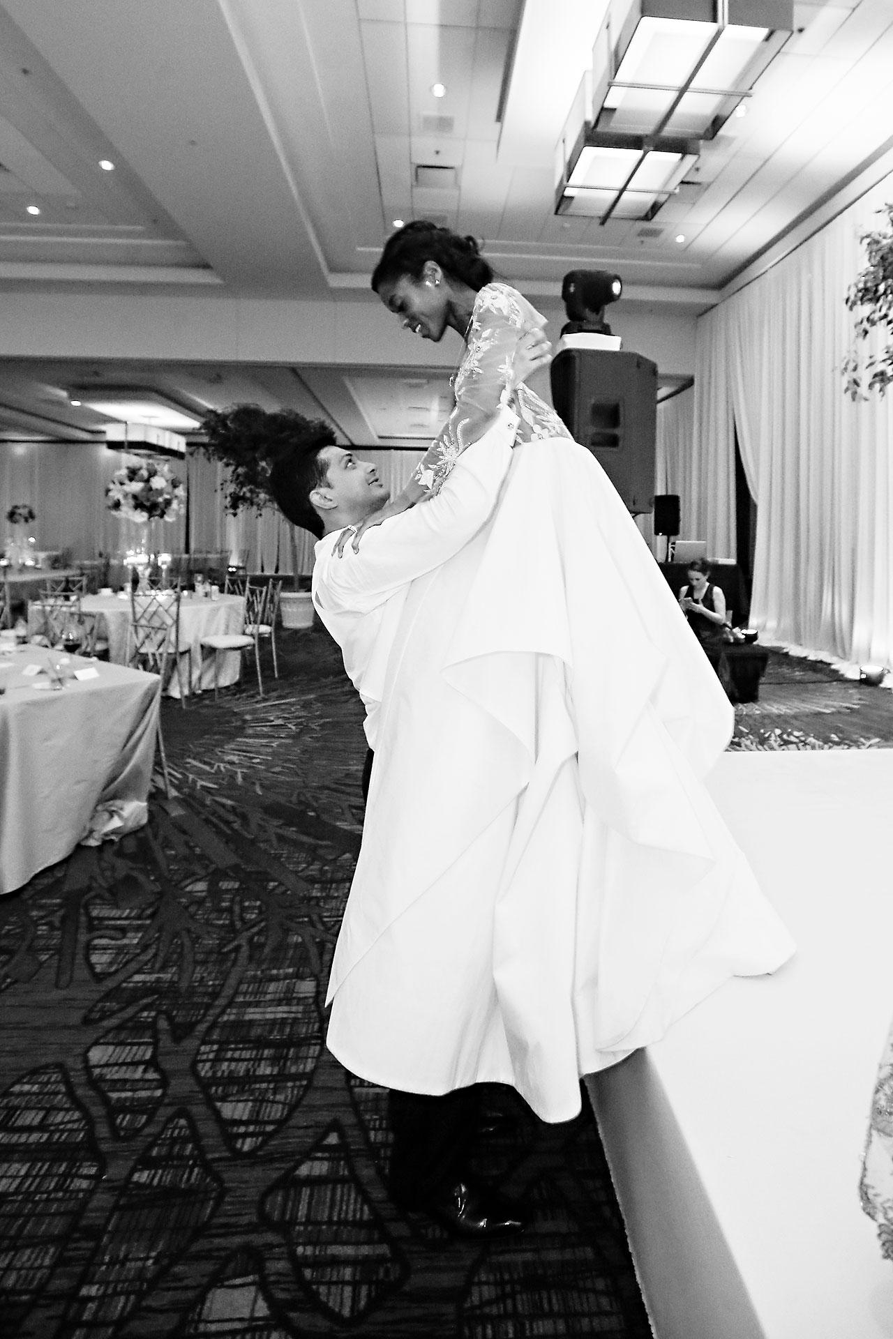 Joie Nikhil JW Marriott Indianapolis Wedding 230