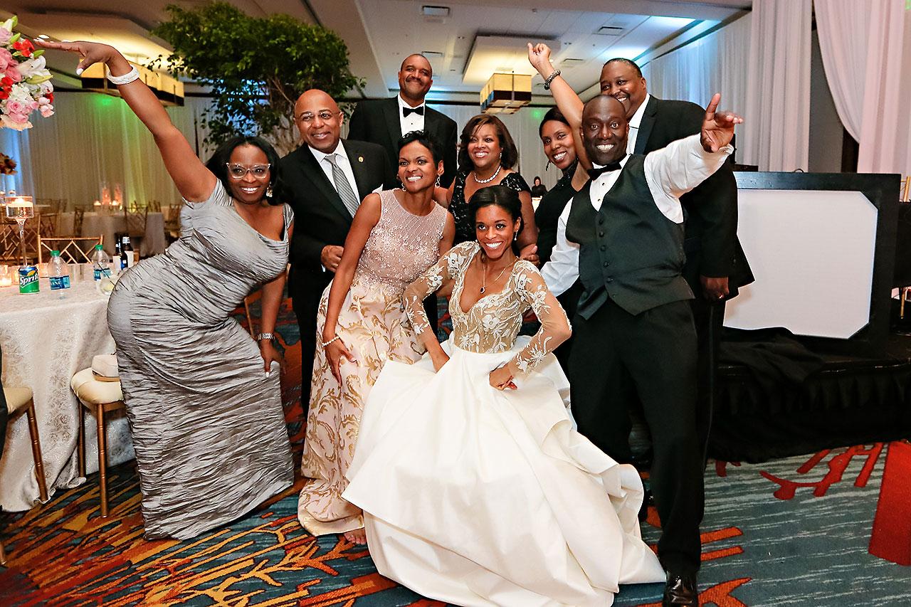 Joie Nikhil JW Marriott Indianapolis Wedding 225