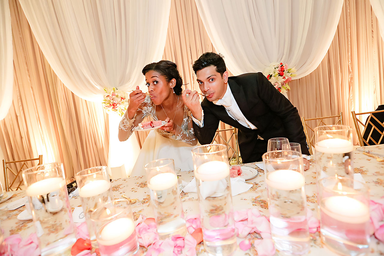 Joie Nikhil JW Marriott Indianapolis Wedding 222