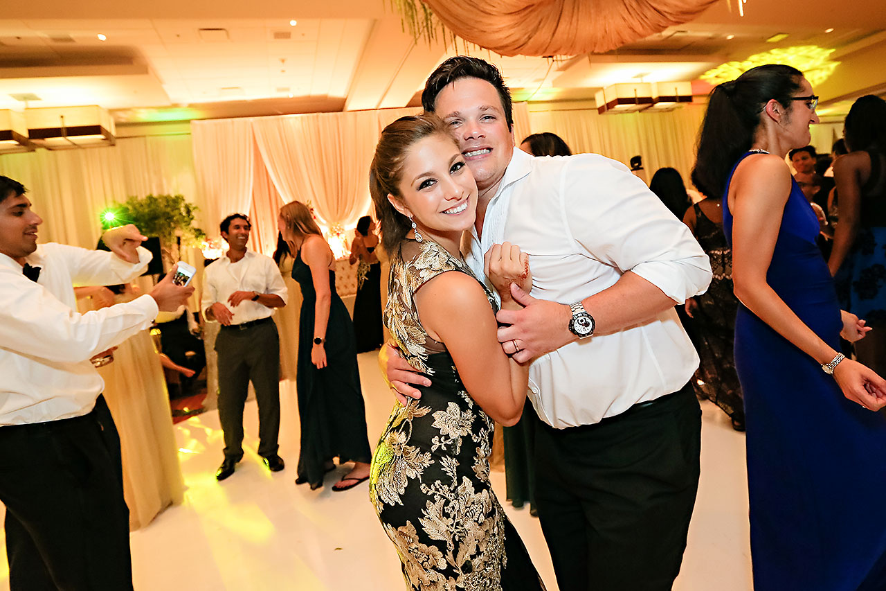 Joie Nikhil JW Marriott Indianapolis Wedding 217