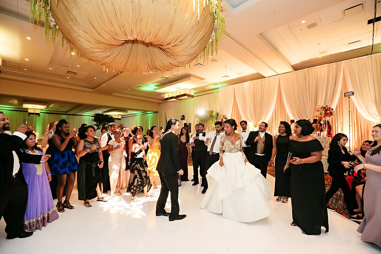 Joie Nikhil JW Marriott Indianapolis Wedding 210