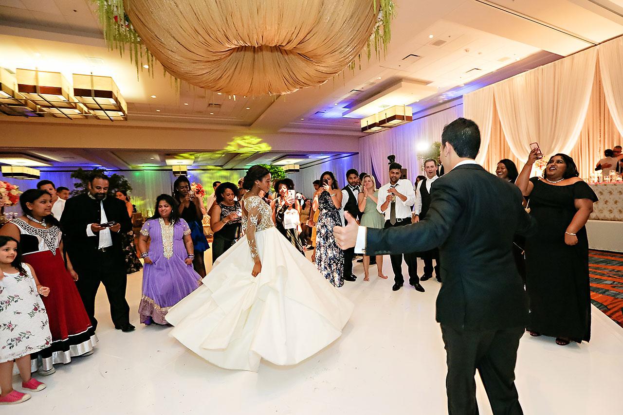 Joie Nikhil JW Marriott Indianapolis Wedding 207