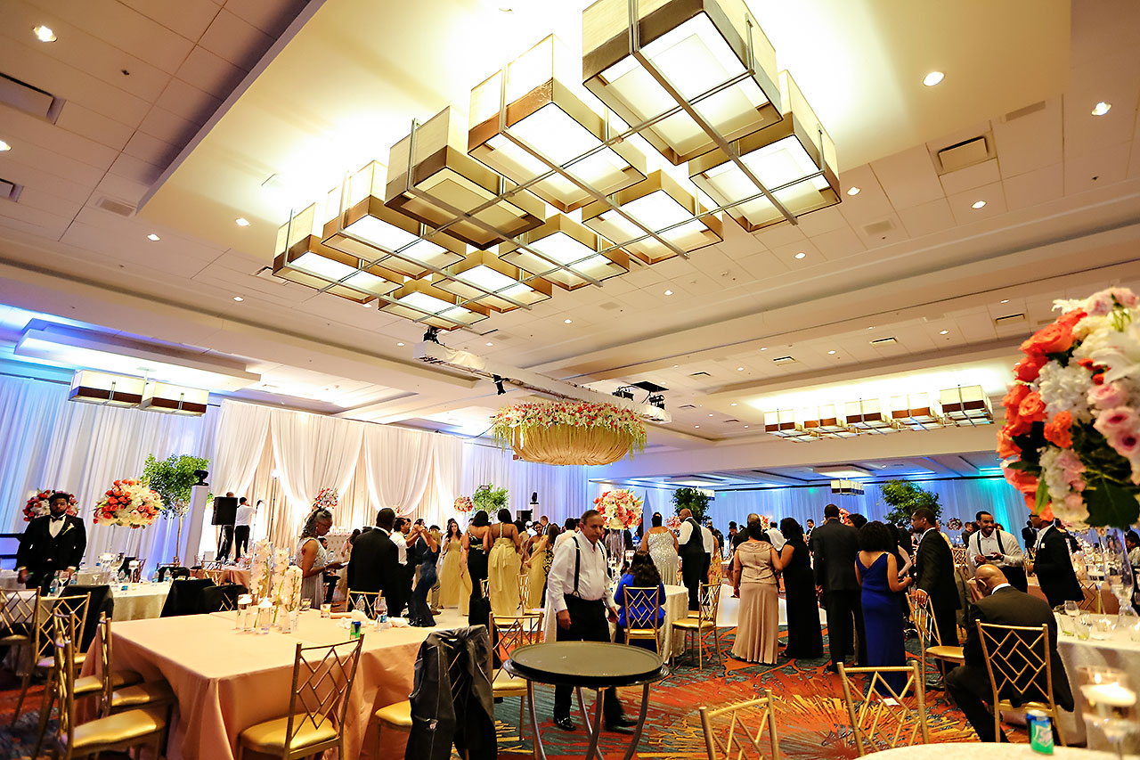 Joie Nikhil JW Marriott Indianapolis Wedding 205