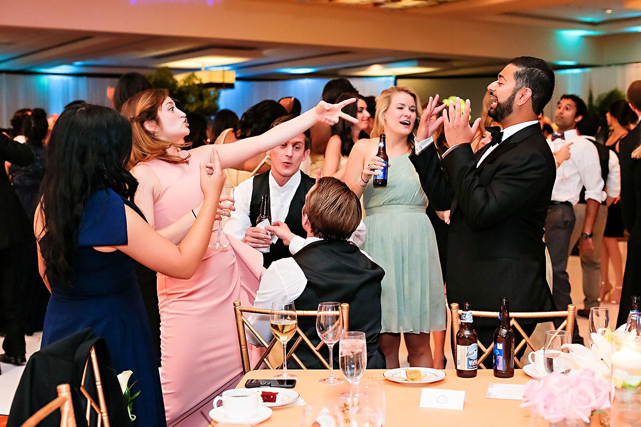 Joie Nikhil JW Marriott Indianapolis Wedding 190