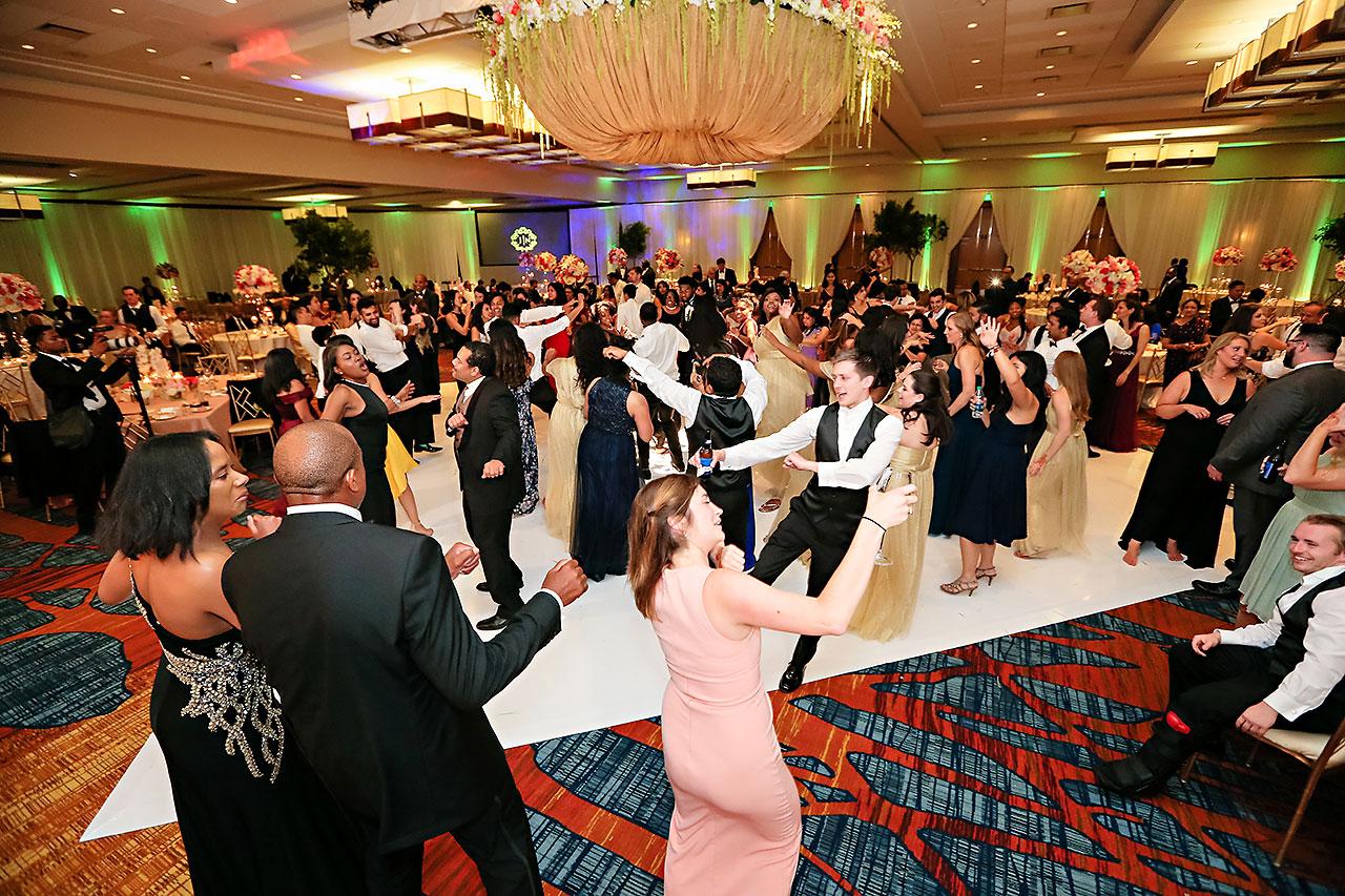 Joie Nikhil JW Marriott Indianapolis Wedding 187