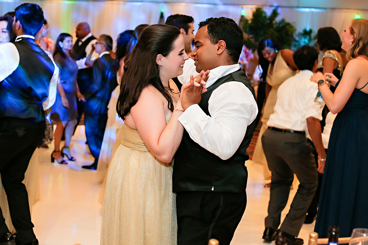Joie Nikhil JW Marriott Indianapolis Wedding 183