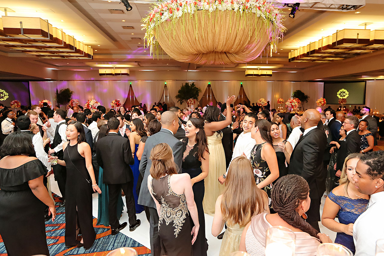 Joie Nikhil JW Marriott Indianapolis Wedding 179