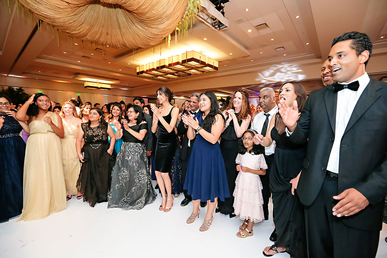Joie Nikhil JW Marriott Indianapolis Wedding 170