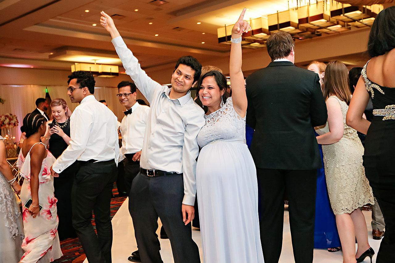 Joie Nikhil JW Marriott Indianapolis Wedding 164