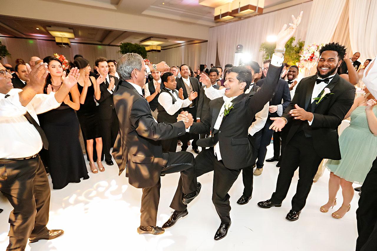 Joie Nikhil JW Marriott Indianapolis Wedding 154