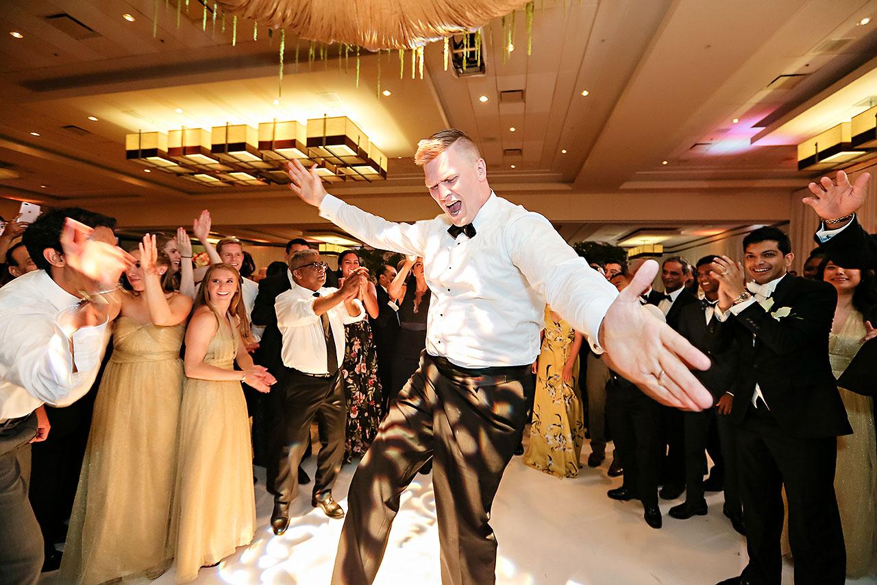 Joie Nikhil JW Marriott Indianapolis Wedding 151