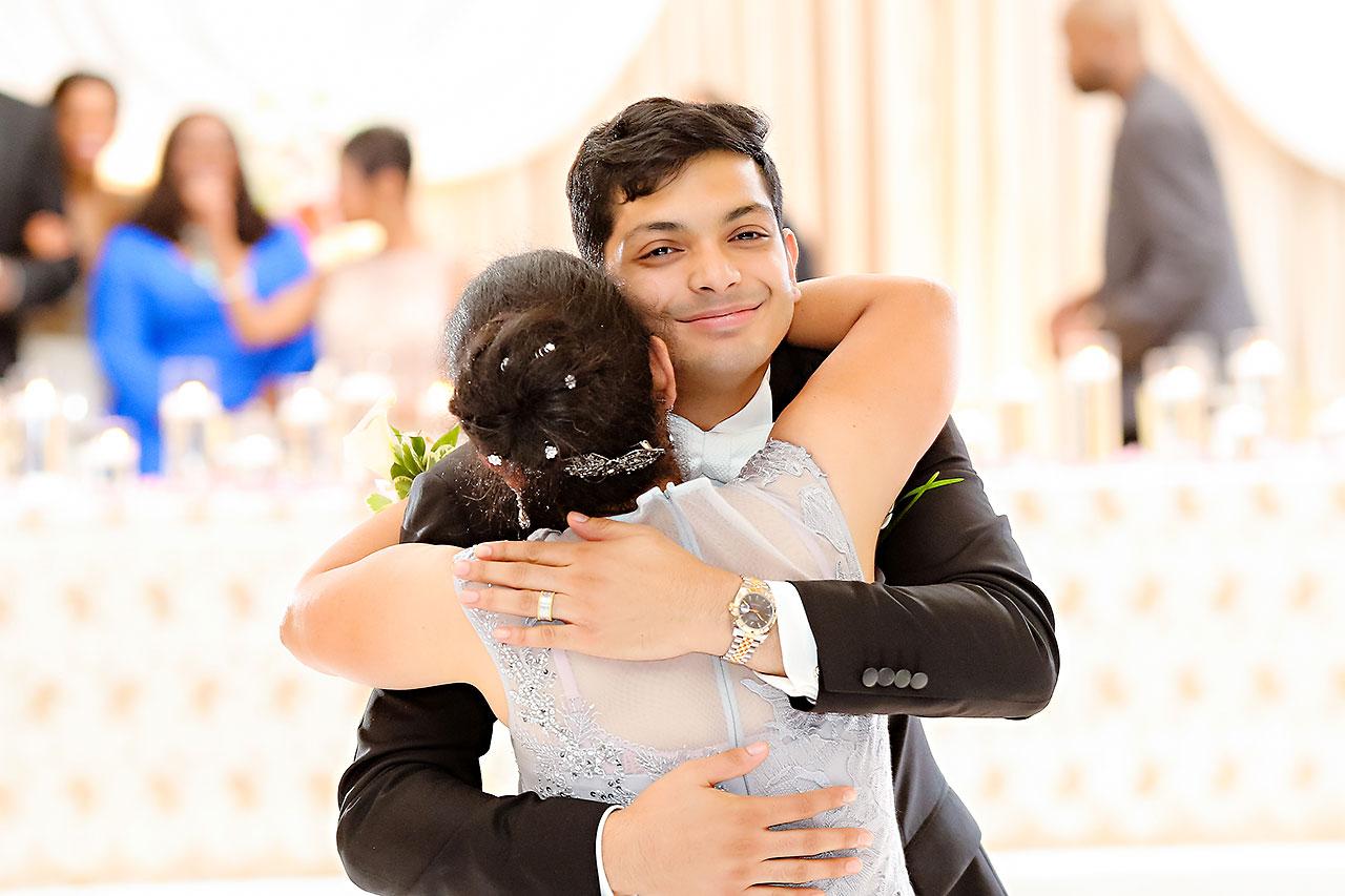 Joie Nikhil JW Marriott Indianapolis Wedding 145