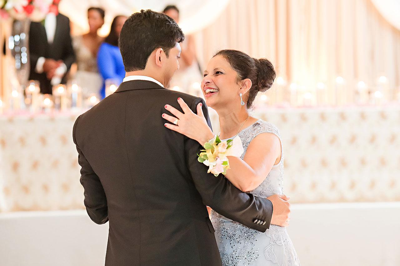 Joie Nikhil JW Marriott Indianapolis Wedding 146