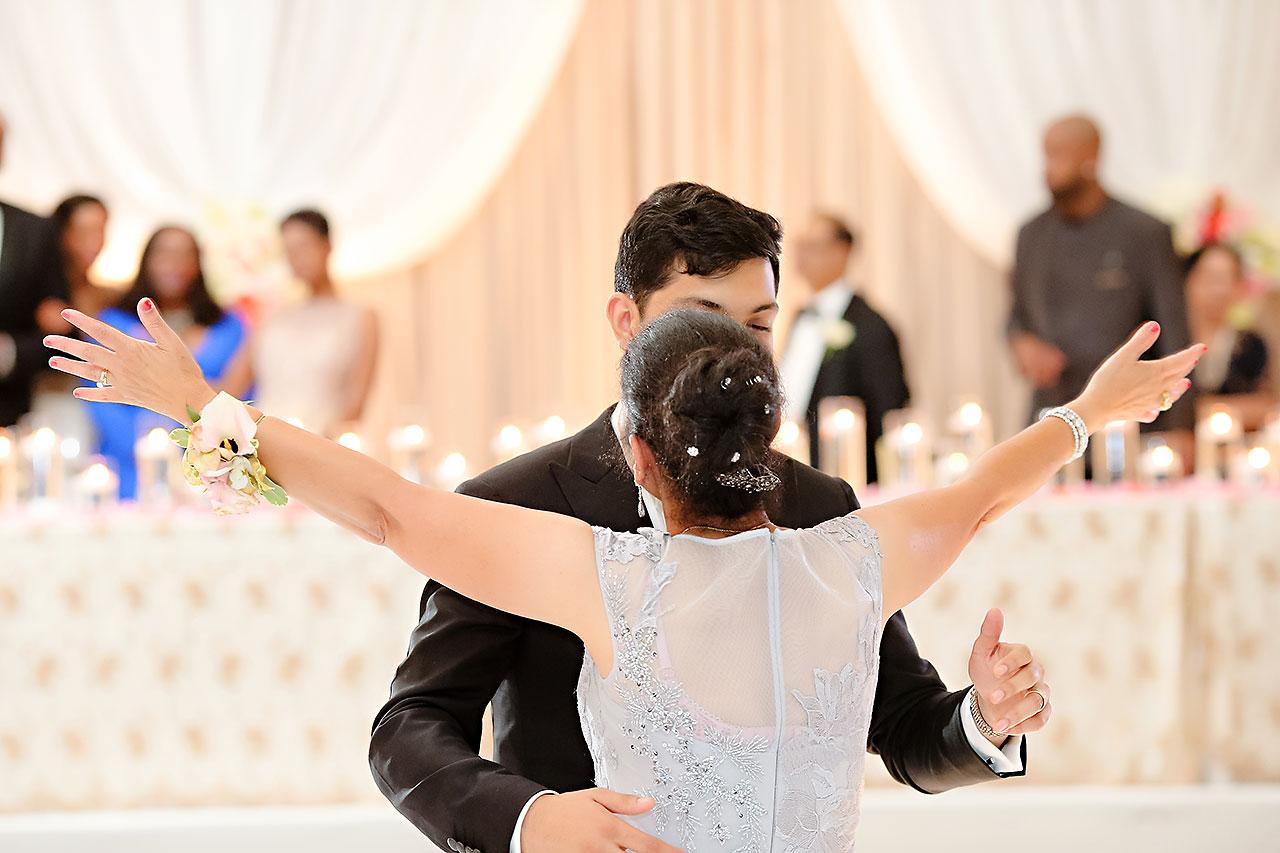 Joie Nikhil JW Marriott Indianapolis Wedding 144